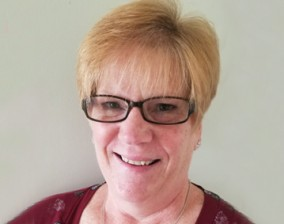 Sue Holmes <h6>Administrative Coordinator,  3 year old Team Lead, MSDE Credential Level 5</h6>